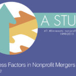 New Report Explores Success Factors in Nonprofit Mergers