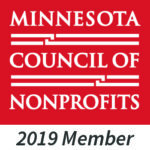 Proud to be part of Minnesota Council of Nonprofits