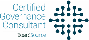 BoardSource Certified Governance Consultant Logo